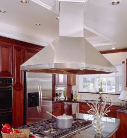Kitchen Roof Ventilation Fan