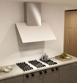 Kitchen Ventilation Fan Ranges And Styles